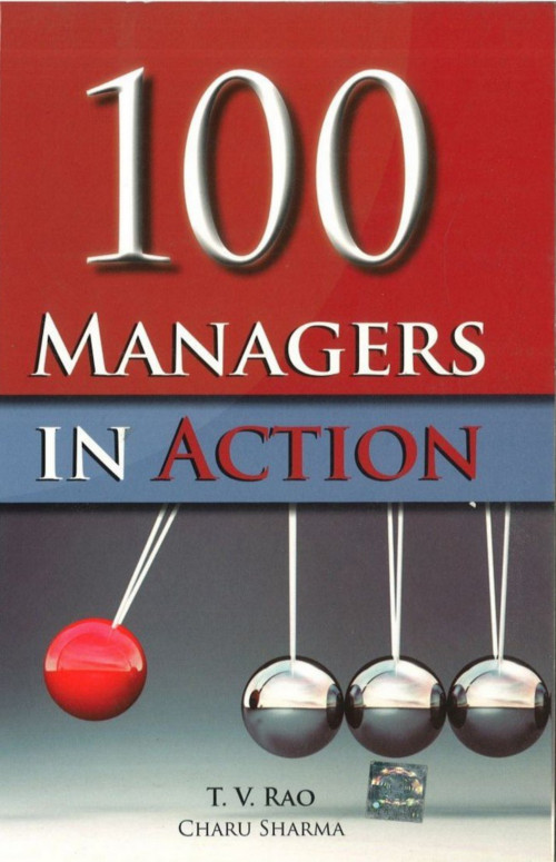 100 Managers in Action