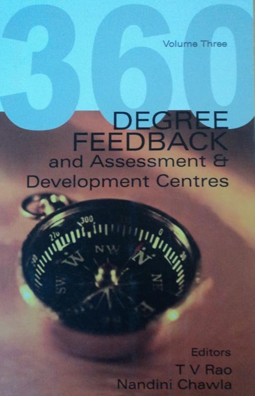 360 Degree Feedback & Assessment Centers (Vol III)