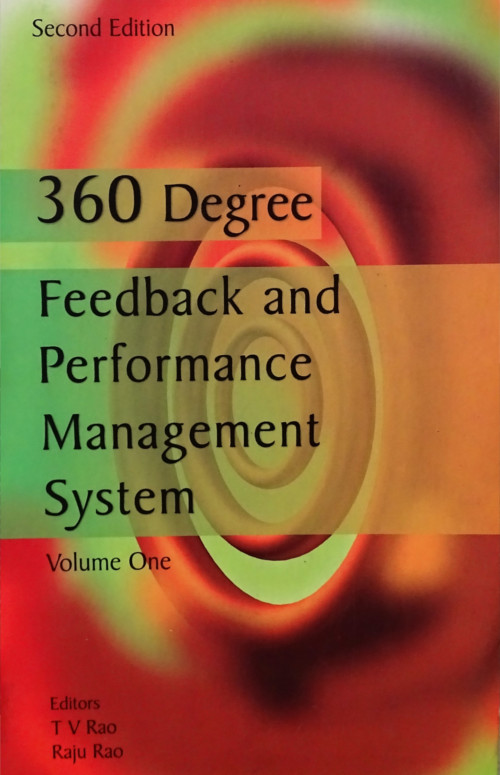 360 Degree Feedback & Performance Management Systems (Vol I)