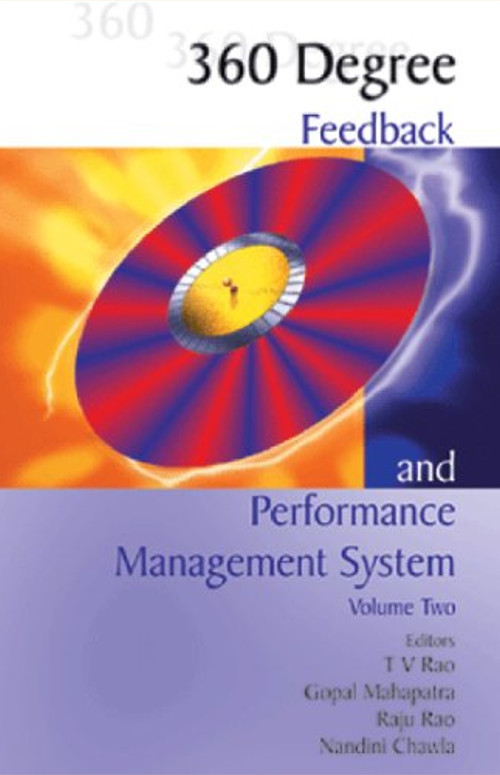 360 Degree Feedback & Performance Management Systems (Vol II)