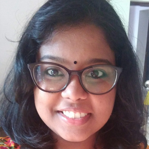 Akhila Krishnan