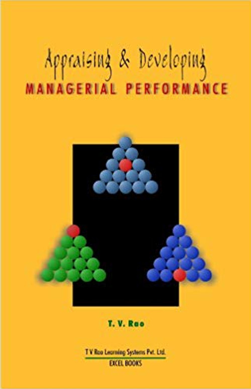 Appraising and Developing Managerial Performance