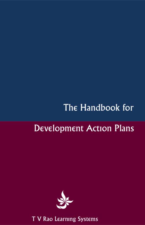 Handbook for Development action plans