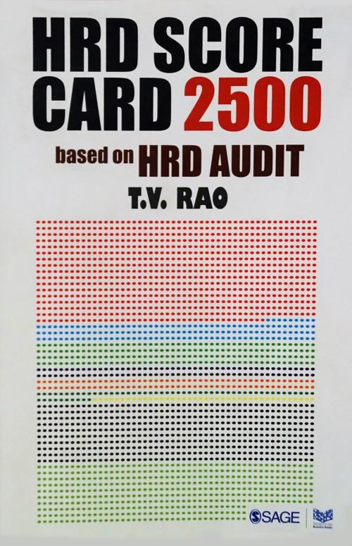 HRD Score Card 2500