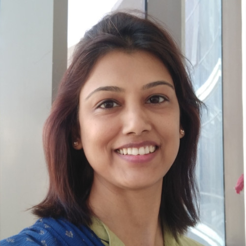 Moushumi Dey