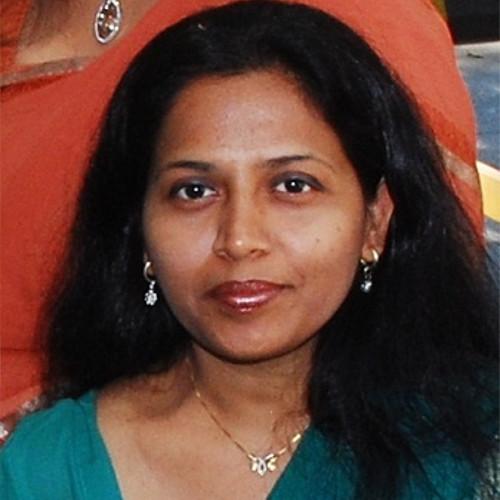 Nandini Chawla