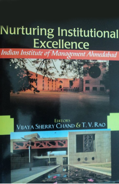 Nurturing Institutional Excellence