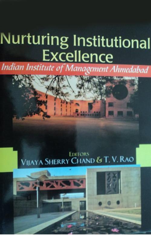 Nurturing Institutional Excellence