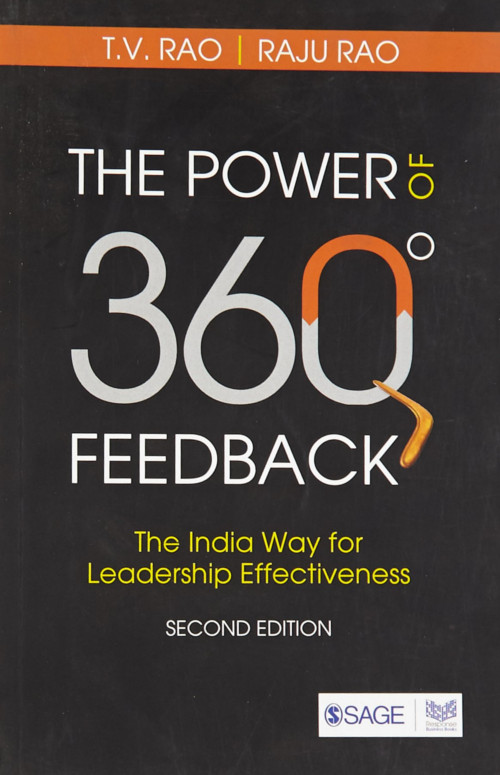 The Power Of 360 Feedback