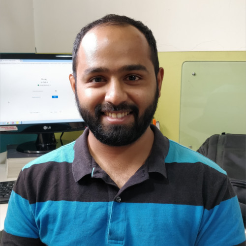 Rohit Ravi