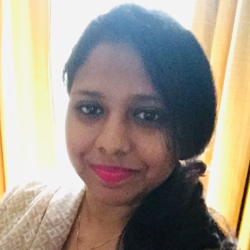 Kritika Mohan